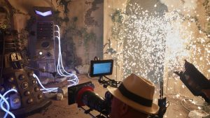 Doctor Who contrata equipe de efeitos especiais de Blade Runner 2049