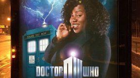 [Opinião] Negros protagonistas em Doctor Who: precisava de campanha?