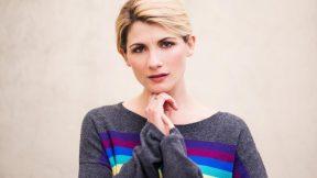 Jodie Whittaker: É extraordinário ser a primeira Doutora
