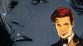 The Road to the Thirteenth Doctor: Sinopse da história do 11º Doutor