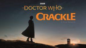 DOCTOR WHO: Crackle traz com exclusividade ao Brasil a 11ª temporada