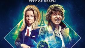 """Doctor Who Clássico: 10 coisas que talvez você não saiba sobre """"Cidade da Morte"""""""