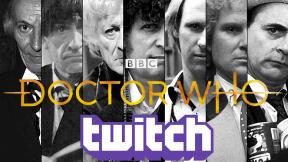 Episódios da série clássica chegam ao Twitch para uma maratona de 7 semanas