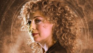 BIG FINISH: River Song enfrenta Missy e Os Mestres