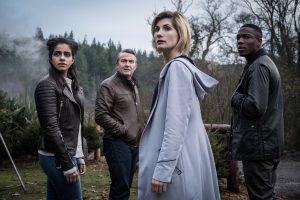 Décima primeira temporada de Doctor Who não terá episódios duplos