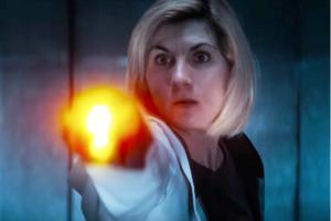 Read more about the article BBC procura fonte de vazamentos de Doctor Who