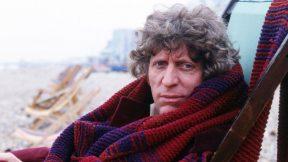 Tom Baker explica porque deixou Doctor Who