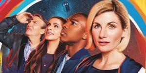 Décima primeira temporada de Doctor Who terá escritores não-brancos pela primeira vez em 55 anos