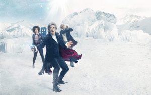 """Doctor Who: 10 coisas que talvez você não saiba sobre """"Twice Upon a Time"""""""