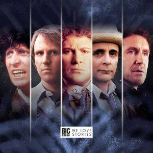 Celebrando a Big Finish: como uma turma de fãs reinventou Doctor Who para uma nova audiência