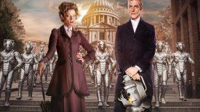 Doctor Who: 10 coisas que talvez você não saiba sobre 'Dark Water'