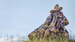Entrevista de Jodie Whittaker para a Marie Claire UK