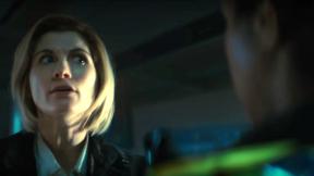 """11ª Temporada: Sneak peek – """"Por que você está me chamando de senhora?"""""""