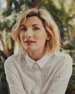 Jodie Whittaker traz à Doctor Who sua maior mudança em 55 anos
