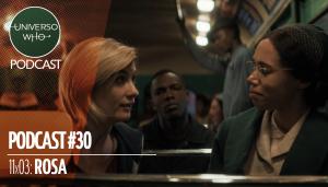 UWPodcast – #30 – Rosa