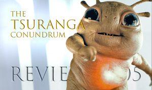 REVIEW: 11×05 – The Tsuranga Conundrum