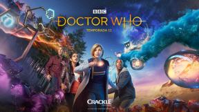 DOCTOR WHO NO CRACKLE: Transmissão simultânea com a exibição global