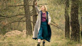 Como está a audiência da 11ª temporada no Reino Unido?