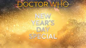 Episódio especial de Doctor Who será no Ano Novo