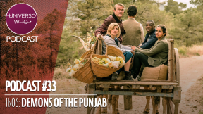 UWPodcast – #33 – Demons of the Punjab