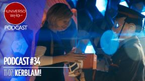 UWPodcast – #34 – Kerblam!