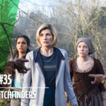 UWPodcast – #35 – The Witchfinders