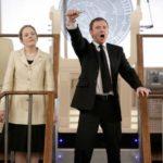 10 famílias nada convencionais em Doctor Who