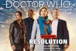 """Chris Chibnall promete que o Especial de Ano Novo de Doctor Who será """"épico"""""""