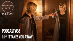 UWPodcast – #36 – It Takes You Away