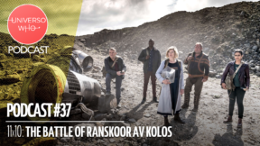 UWPodcast – #37 – The Battle of Ranskoor Av Kolos