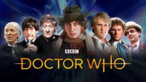 Série clássica de Doctor Who volta ao Twitch para uma segunda maratona
