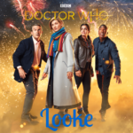 Especial de ano novo de Doctor Who está disponível no Looke