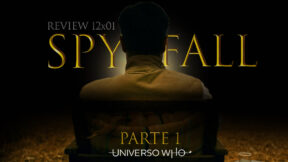 REVIEW 12×01 – Spyfall (Parte 1)