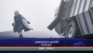 Read more about the article UWPodcast – #41 – 12×03 Orphan 55