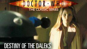 Arco 104 – Destiny of the Daleks