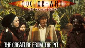 Arco 106 – The Creature from the Pit