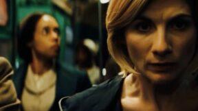 Doctor Who sempre foi um seriado político – e tem o direito de ser