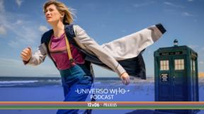 UWPodcast – #44 – 12×06 Praxeus