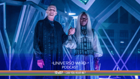UWPodcast – #45 – 12×07 Can You Hear Me?