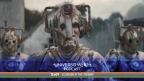 UWPodcast – #47 – 12×09 Ascension Of The Cybermen