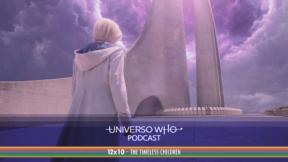 UWPodcast – #48 – 12×10 The Timeless Children