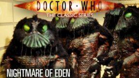 Arco 107 – Nightmare of Eden