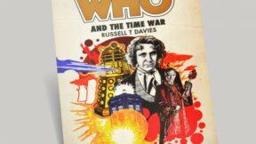 CONTO: Doctor Who e a Guerra do Tempo