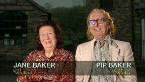 Obituário: Pip Baker (1928 – 2020)