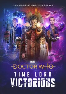 Read more about the article Time Lord Victorious: a nova aventura multiplataforma de Doctor Who