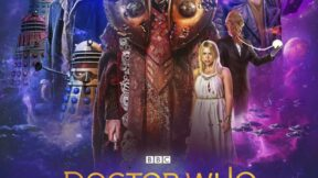 Time Lord Victorious: a nova aventura multiplataforma de Doctor Who