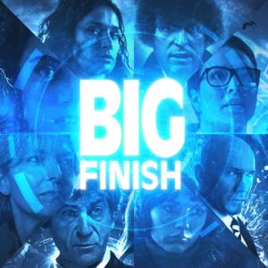 Read more about the article Big Finish: Downloads gratuitos de audiodramas de Doctor Who