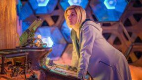 Um novo conto de Doctor Who: Aperte o Play
