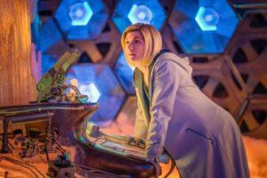 Read more about the article Um novo conto de Doctor Who: Aperte o Play