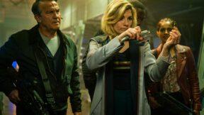 Chris Chibnall atualiza o status do episódio especial e filmagens da 13ª temporada